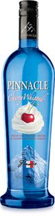 Pinnacle Vodka Cherry Whipped 750ml
